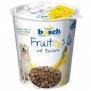 BOSCH Fruitees banan 200g