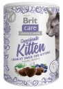 BRIT CARE Cat Snack Superfruits Kitten - przysmak dla kociąt 100g