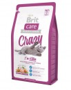BRIT CARE Crazy I'm Kitten 400g
