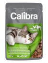 CALIBRA Cat Adult Lamb and Poultry 100g