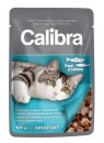 CALIBRA Cat Adult Trout and Salmon 100g