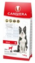 CANIVERA Adult large breed 14kg + 3kg + przysmak GRATIS!