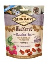 CARNILOVE Mackerel with Raspberries 200g makrela z malinami