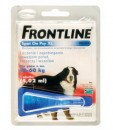 FRONTLINE Spot On XL 40 do 60kg m.c.