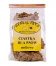 HERBAL PETS Ciastka melisowe 140g