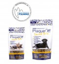 PlaqueOff Dental Bites Medium/Large Dogs 150g